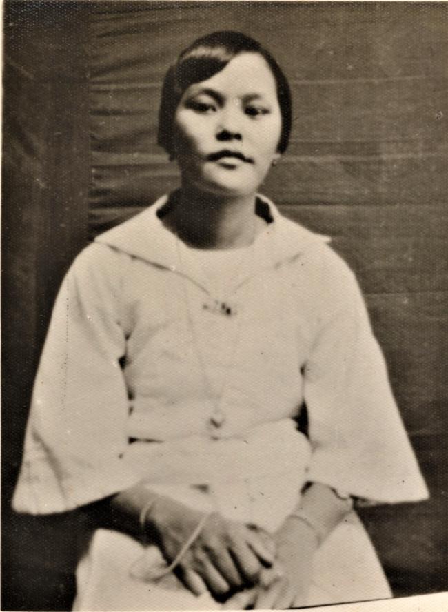 Madam Chia
