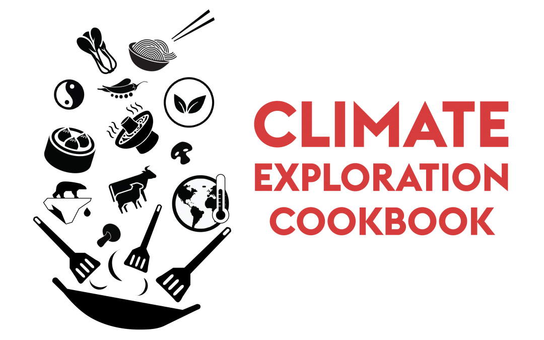 CALL FOR PARTICIPANTS – LING TAN'S CLIMATE EXPLORATION COOKBOOK