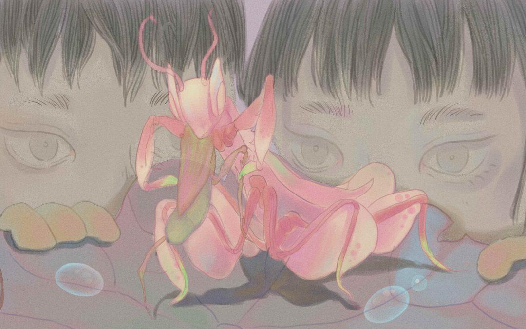 Artist Talk with Zhu Dansiyu